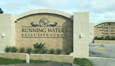 Running Waters